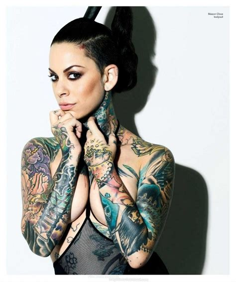 tattoo girl magazine pin by anastasia roschina kulakova on tattoo pinterest