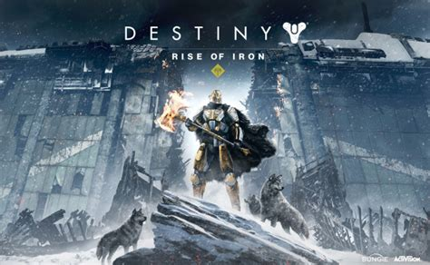 Destiny 2 Release Date And Rise Of Iron Update by Destiny Rise Of Iron Has Ps4 Timed Exclusive Content Metro News