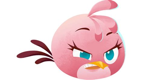 Stelan Angry Bird angry birds stella reaches 30 million downloads