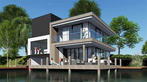 riesiges hauptschlafzimmer grundplan een vakantie huis in zeeland harbour