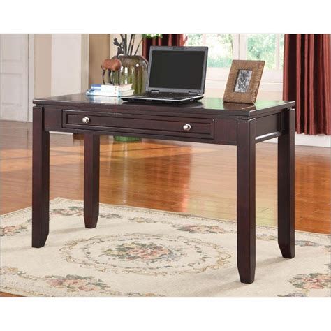 Bos347d Parker House Furniture Boston 47in Writing Desk Home Office Furniture Boston