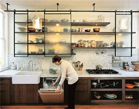 Suspended Shelves Kitchen by Sleek Sophisticated Floating Shelves It S Great To Be