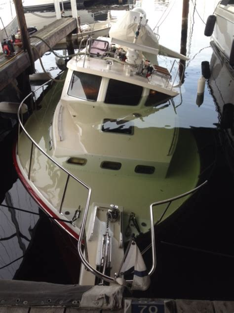how to keep muskrats out of boats muskrats at it again northwest yachting