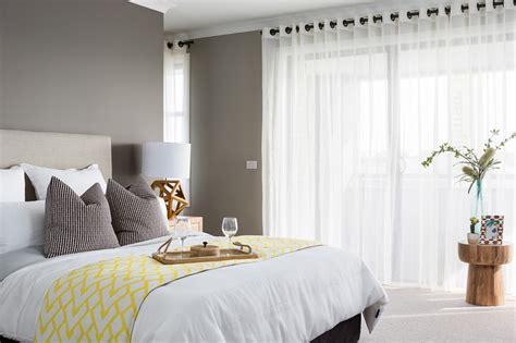 tende da da letto tende da letto proposte di tendenza per arredare