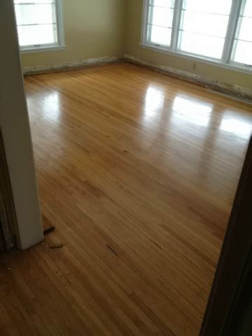 Floor It Today by Taking Out The Rest Of The Wood Floor Today Minnesota Home Remodel