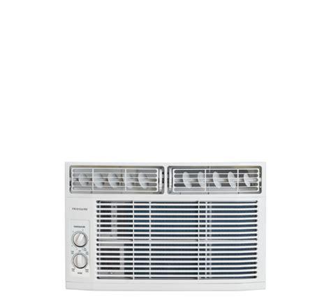 window air conditioner plug types frigidaire 6 000 btu window mounted room air conditioner