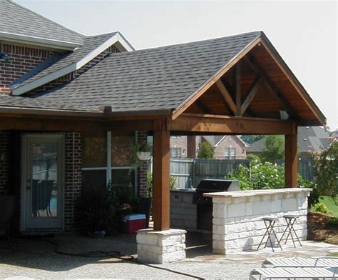 Best Covered Patio Ideas On A Budget 2014   outdoors