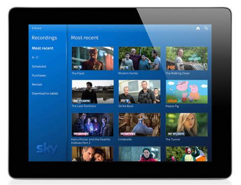 Major For Iphone 44s55sse66s66ssamsung Grand Prime sky tv customers to get a major update later today tech