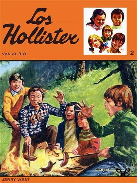 los hollister en el ranking de 191 tu libro preferido de los hollister listas en 20minutos es