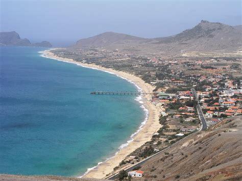 porto santo madeira la isla de porto santo madeira turismo en portugal
