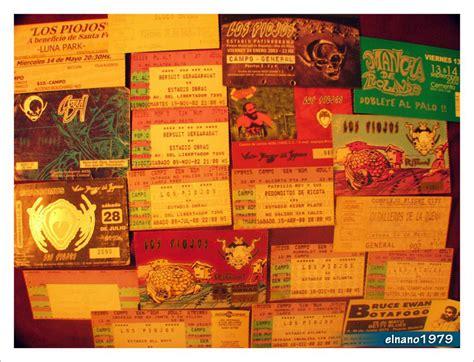 rock rock rock muchas entradas ten 233 s alguna