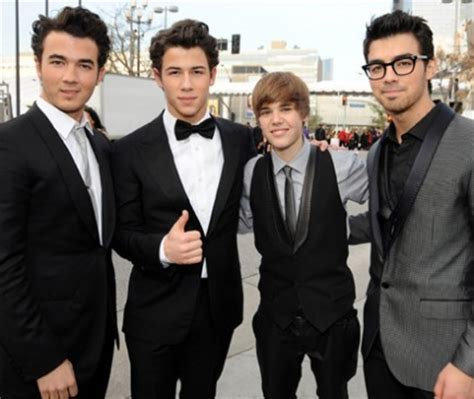 jonas brothers up letter the jonas brothers and justin bieber fight for jb random