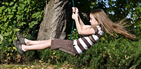 how to hang a tree swing how to install a tree swing safely today s homeowner