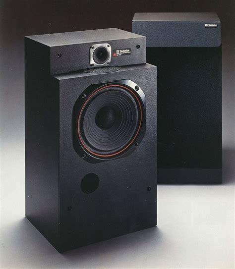 Speaker Dat technics waaaaauw deze speakers heb ik ook nog eens gehad