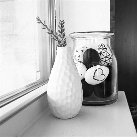 Kitchen Decorating Ideas Pinterest Instagram Vee Zel Easter Decor Kitchen Decor Black