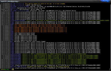 bash color scheme bash color scheme 28 images linux media jun 13 2012