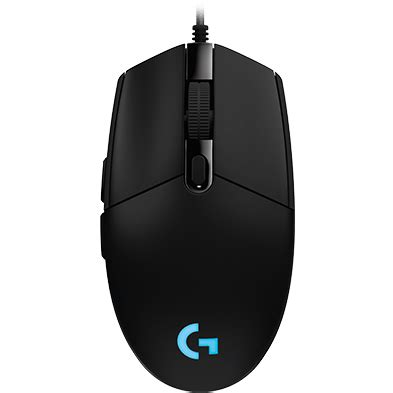 Mouse G102 logitech g102 prodigy programmable rgb gaming mouse