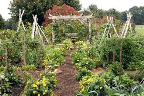 small kitchen garden ideas how to downsize our garden plan gardens other and small