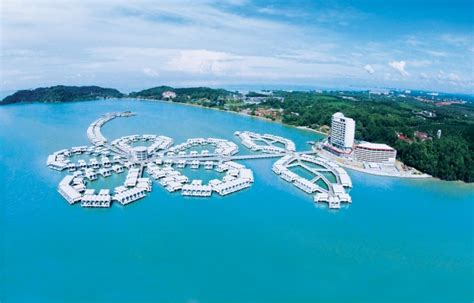lexus hotel port dickson lexis hibiscus a hotel you need to see from above