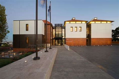 Wa Department Of Premier And Cabinet by 2013 Wa Architecture Awards Architectureau