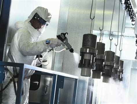 industrial spray painter qualifications afusa