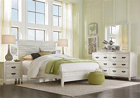 miami 5 pc bedroom set white bedroom sets esf miami set 0 palm grove white 5 pc queen panel bedroom rustic