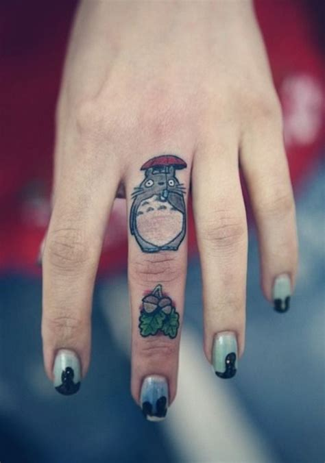 middle finger tattoos 11 sweet finger tattoos