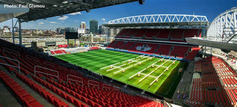 Tips For Building A New Home mlse scores goal with bmo field makeover remi network
