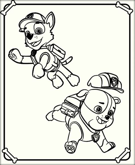 nick jr coloring pages to print nick jr paw patrol printable coloring pages free coloring