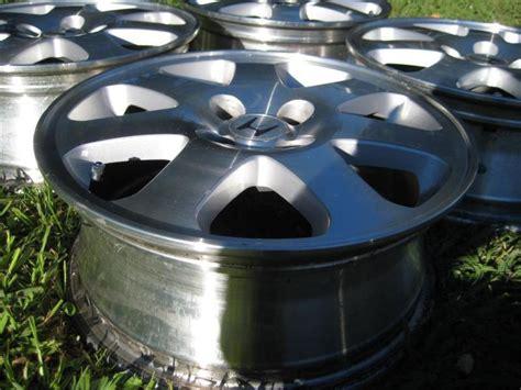 sell   honda civic  oem  wheels rims factory em