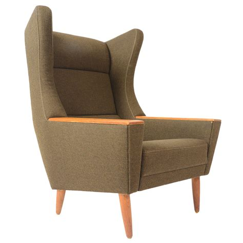 Design For Modern Wing Chair Ideas Modern Wingback Chair Styles Tedxumkc Decoration