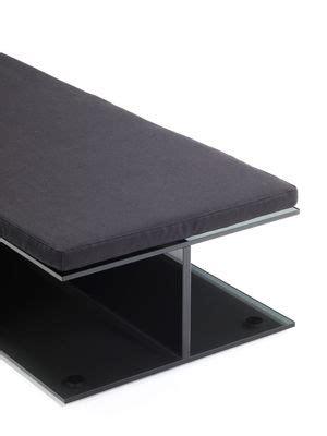 coussin d assise pour banc et dormeuse i beam 60 x 60 cm
