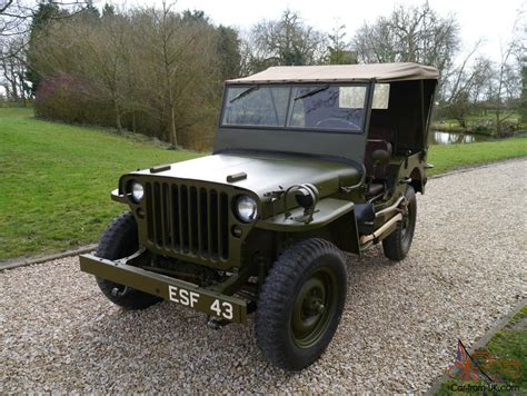 ww2 jeep willys jeep ww2