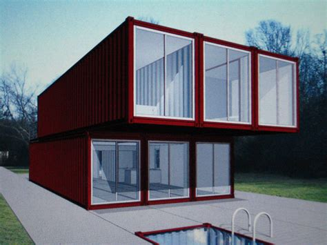 container homes vancouver general contractors