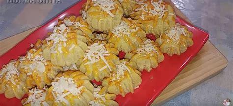 indonesian cuisine resepi nastar nenas keju daily makan