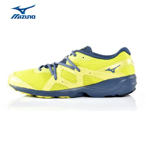 weighted running shoes mizuno prima beat mesh breathable light weight