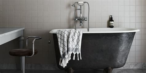 Black And White Bathroom Decor Ideas by 20 Black And White Bathroom Decor Design Ideas