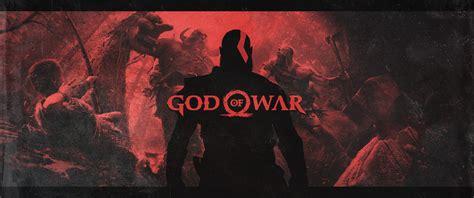 film god of war 4 god of war 4 video game poster hd 4k wallpaper
