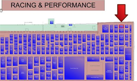 sema show floor plan lingenfelter to be attending 2011 sema show
