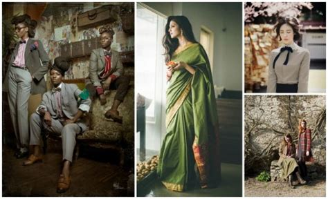 fashion in different cultures