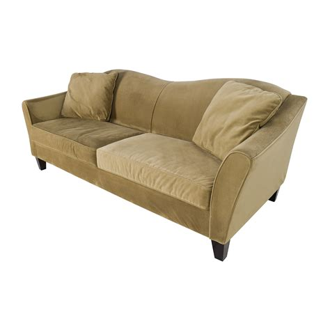 couch raymour flanigan 75 off raymour and flanigan raymour flanigan 2 seater