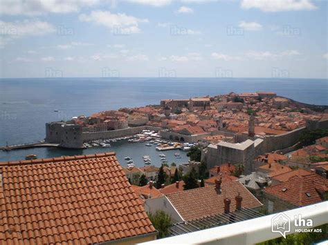 appartments in dubrovnik flat apartments for rent in dubrovnik iha 41593