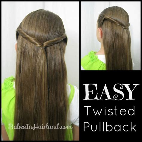 cute hairstyles to wear to school 5 easy hairstyles for girls to wear to school