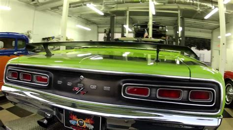 1970 Dodge Coronet R/T Convertible YouTube