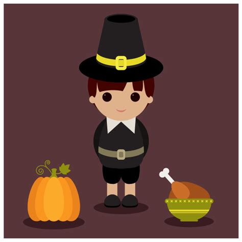 tutorial simple vector illustrator create a thanksgiving illustration with basic shapes using