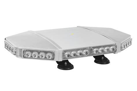 Led Safety Light Bars Safety Lighting Magnetically Mounted Mini Led Strobe Light Bar Utility Products Magazine