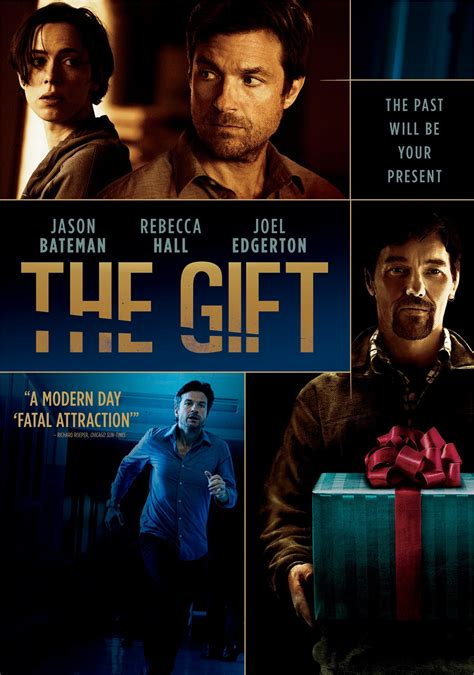 the gift the gift dvd release date october 27 2015