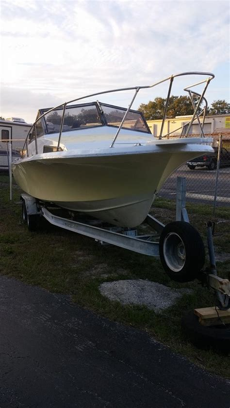 capri boat trailer lights 1979 anna capri project beautiful new gel coat the