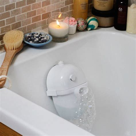 bathtub bubble maker bubble bath machine buy from prezzybox com