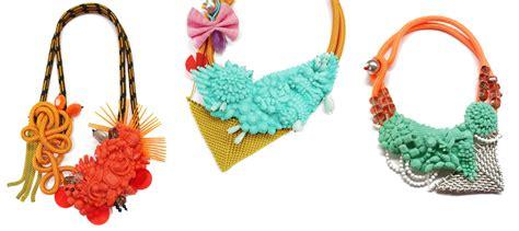 plastic jewelry luxury plastic jewelry by reytan extravaganzi